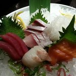 Sashimi Platter - Chef's Choice