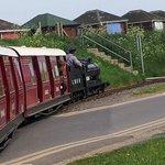 Heading towards Humberston.