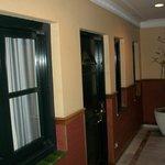 Ingang Suite