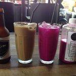 Foto van The Moose Espresso Bar