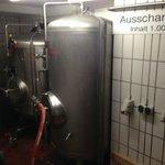 Her brygges eget øl