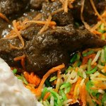 IBRAHIM'S FAVOURITE BIRYANI - Soft Mutton Biryani