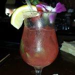 drink at Humu