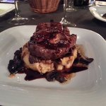 Angus beef steak - amazing flavors