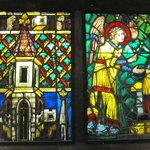 Wein Museum - Stained Glass