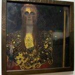 Wein Museum - Klimt Athena