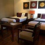 Grand Aston Bali Deluxe Room