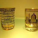 Wein Museum - Glass