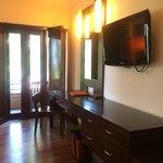 Grand Aston Bali simple spacious rooms