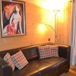 Canapé - Suite 14