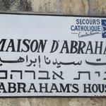 Maison d'Abraam