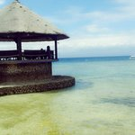 Nice island cottage we always stay here to refresh and listen the waves of the sea..ahhhhhh