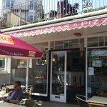 Billede af The Bistro Cafe