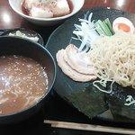 武蔵野つけ麺