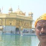 Golden Temple - Harmandir Sahib  |  Golden Temple Road, Amritsar