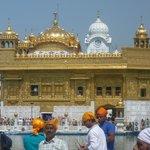 Golden Temple - Harmandir Sahib  |  Golden Temple Road, Amritsar on 22 march2014