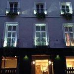 St. Germain, Rue Du Bec