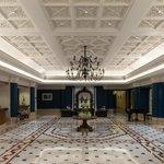 Entrance/Reception Lobby