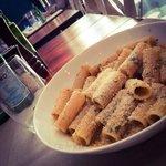 Pasta, simple y auténtica DOLCI PAROLE