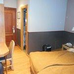 camera affaccio interno