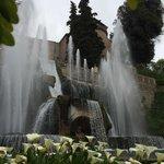 Самый большой фонтан  !!!!