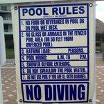 Pool rules :)