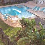 Sea Breeze Suites Foto