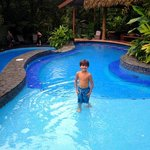 Lost Iguana Pool