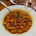 Best Spanish stew outside spain