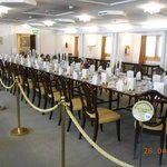 State Dining hall