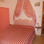 La nostra camera - Il letto