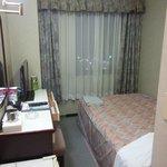 Foto de Hotel Sun Route Muroran