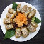 Ảnh về An Phuc vegetarian restaurant