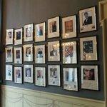 Les photos d'hotes de marque !!