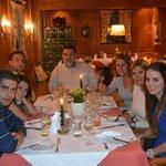 Hotel-Restaurant Friesacher