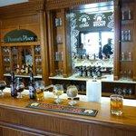Beer Tasting Room