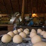 Excellent farm cuisine & personal service