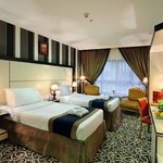 Comfortable and Deluxe Rooms