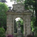 Giardino Del Borgo