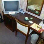 Hotel Taihei Bekkan Foto