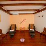Bougain Spa Lounge