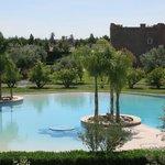 résidence Habiba(piscine Lagon)