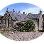 Edgerston School House