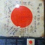 Japanese Crimson Zero