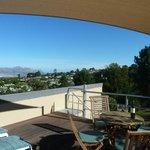 Bella-Fang Roof Terrace