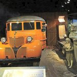 1936 dodge school bus