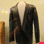bob dylan leather jacket