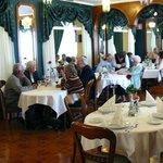Valokuva: Restaurante Budapest