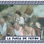 log ride Terra Micka