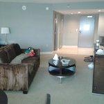 Monaco suite